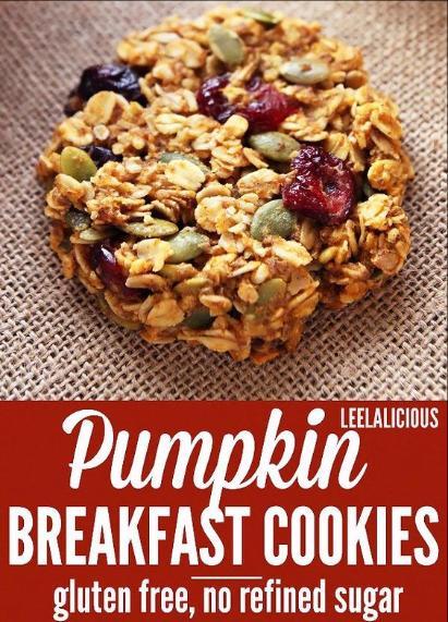 pumpkinbreakfast